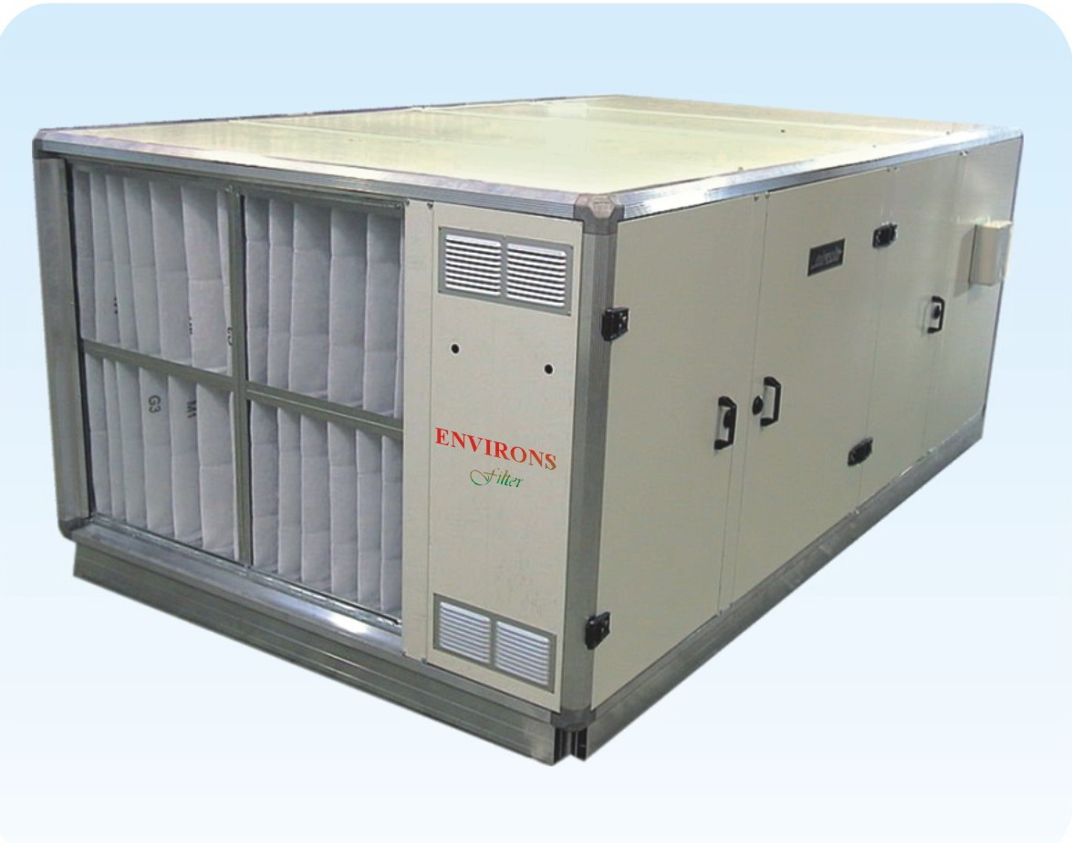 Air Handling Unit Ahu