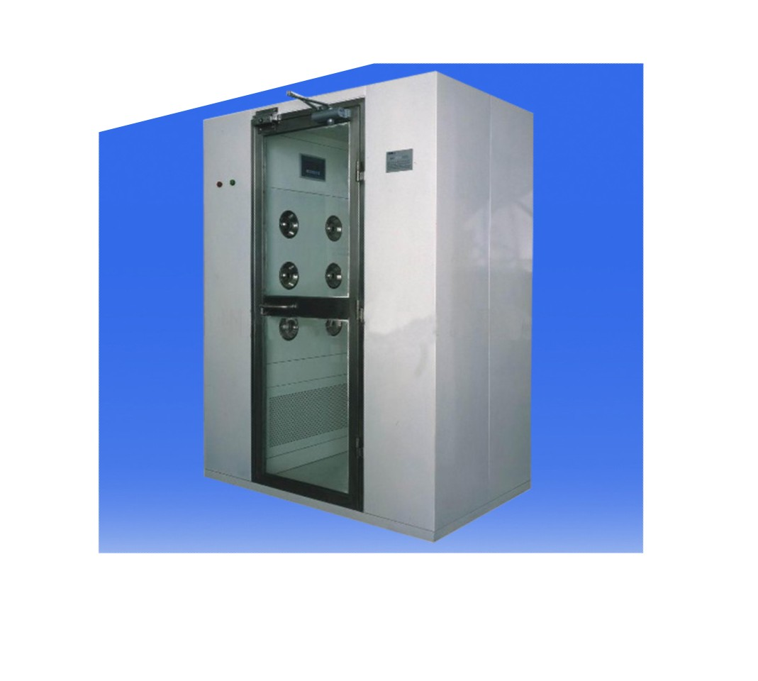 Air shower manufactuer, supplier, exporter ahmedabad, gujarat, india