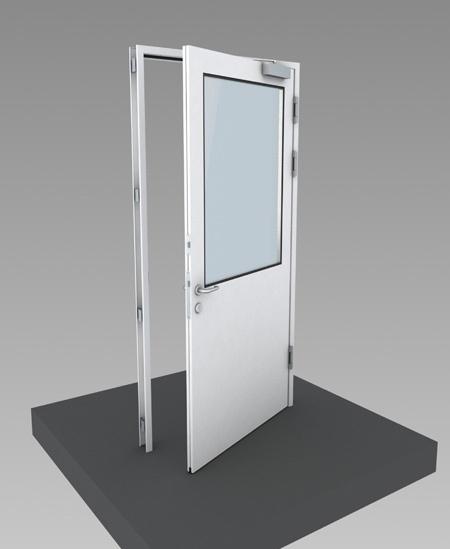 Clean Room Door & Clean Room Doors Manufacturer Clean Room Doors Supplier Clean Room ...