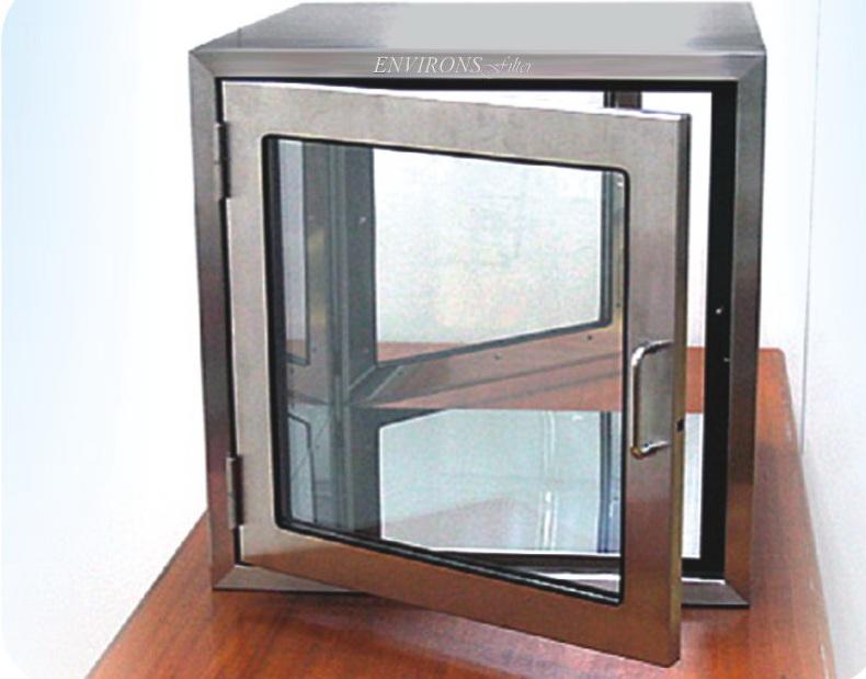 Pass Box Hatch Box Manufacturer Supplier Exporter
